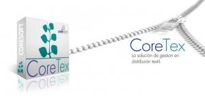 Software de Gestión para la distribución en la Industria Textil: CoreTex